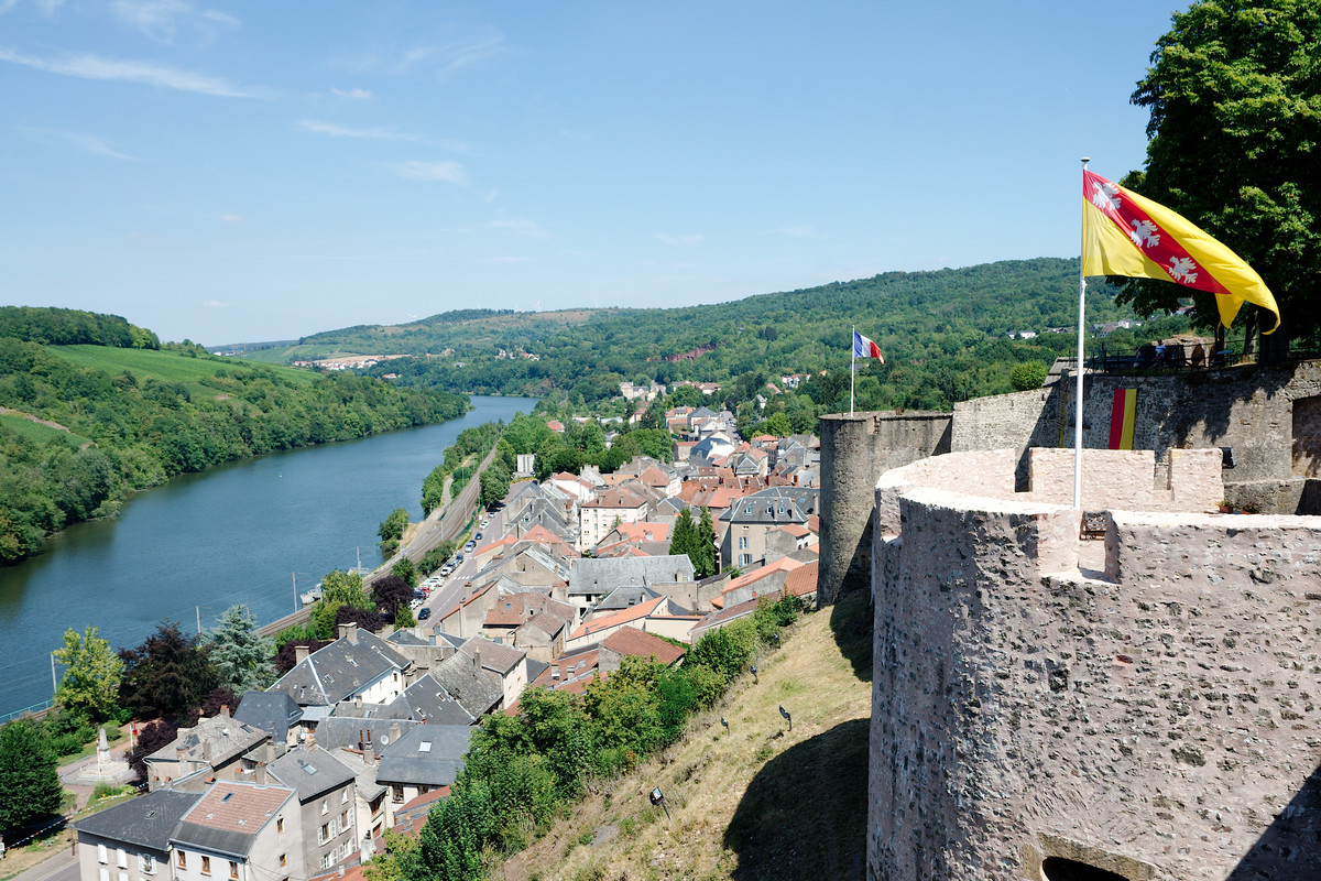 Château de Sierck-les-bains
